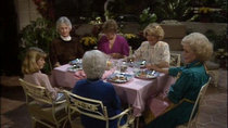 The Golden Girls - Episode 16 - The Truth Will Out