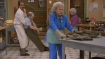 The Golden Girls - Episode 18 - You've Lost That Livin' Feeling