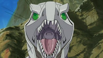 Zoids - Episode 9 - The Valley of the Monster