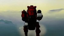 Zoids - Episode 13 - The Battle of Cronos