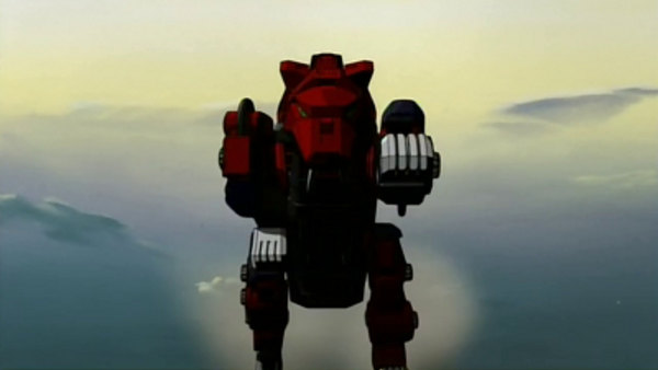 Zoids - Ep. 13 - The Battle of Cronos