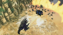 Zoids - Episode 33 - Predestined Confrontation