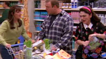 The King of Queens - Episode 10 - Supermarket Story