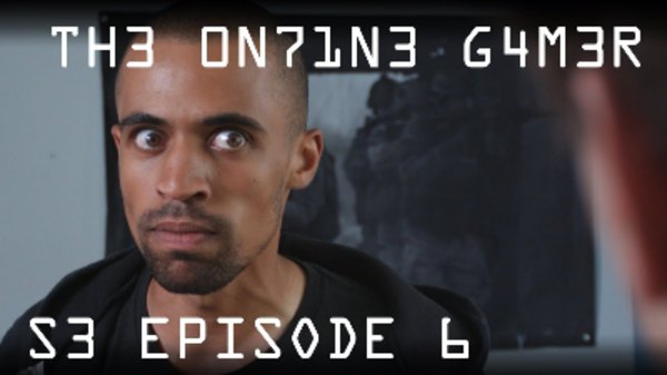 The Online Gamer - S01E91 - Hacked