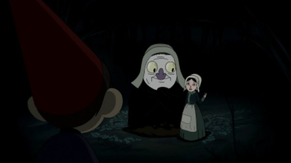Over the garden wall season 1 episode 7 - Over the garden wall episode list ...