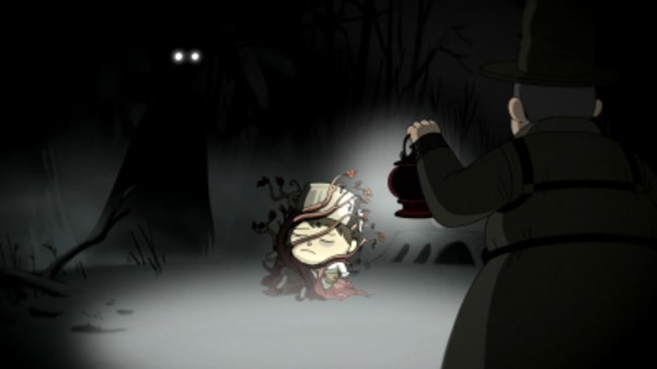 Over The Garden Wall Season 1 Episode 10