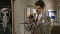 Mr. Bean - Episode 11 - Back to School Mr. Bean