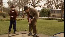 Mr. Bean - Episode 12 - Tee Off, Mr. Bean