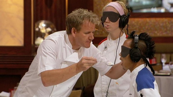 Hell kitchen season 9 episode 7 watch online