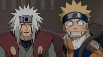 Naruto - Episode 86 - A New Training Begins: I Will Be Strong!
