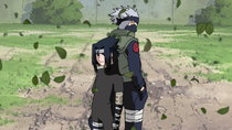 Naruto - Episode 65 - Dancing Leaf, Squirming Sand