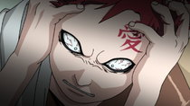 Naruto - Episode 58 - Hospital Besieged: The Evil Hand Revealed!