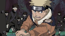 Naruto - Episode 36 - Clone vs. Clone: Mine Are Better Than Yours!