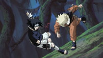 Naruto - Episode 29 - Naruto's Counterattack: Never Give In!