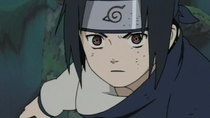 Naruto - Episode 30 - The Sharingan Revived: Dragon Flame Jutsu!