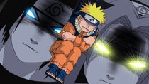 Naruto - Episode 24 - Start Your Engines: The Chunin Exam Begins