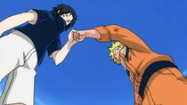 Naruto - Episode 129 - Itachi and Sasuke. An Existence Too Far Apart.