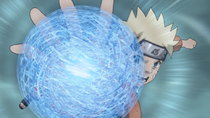 Naruto - Episode 106 - The Last Leg: A Final Act of Desperation