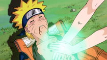 Naruto - Episode 95 - The Fifth Hokage! A Life on the Line!