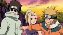 Naruto - Episode 170 - Impact: The Closed Door