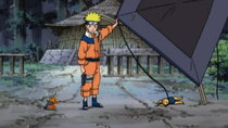 Naruto - Episode 164 - The Helper Who Came Too Late