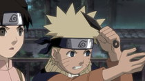 Naruto - Episode 163 - Tactician: Koumei's Speculation