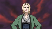 Naruto - Episode 161 - A Welcome Visitor Arrives: The Green Beast? The Carnivore? ...The...