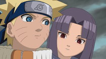 Naruto - Episode 155 - The Creeping Dark Clouds