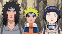Naruto - Episode 148 - Even Akamaru Is Jealous of His Searching Ability! Search for...