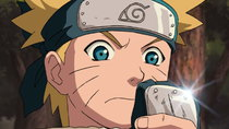 Naruto - Episode 149 - How Is It Different? Don't All Bugs Look the Same!?