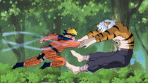 Naruto - Episode 147 - Confrontation of Fate! You Will Not Defeat Me