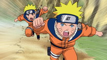 Naruto - Episode 143 - Run Tonton! We're Counting On Your Nose