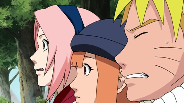 Naruto - Ep. 138 - A Pure Betrayal. A Fleeting Wish.