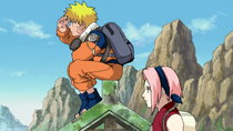 Naruto - Episode 136 - Infiltration investigation?! A Super S-Class Mission Has Finally...