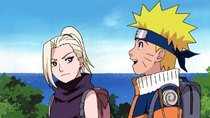 Naruto - Episode 192 - Ino Screams! Chubby Paradise