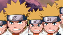 Naruto - Episode 182 - Meeting Again: The Time Left Behind