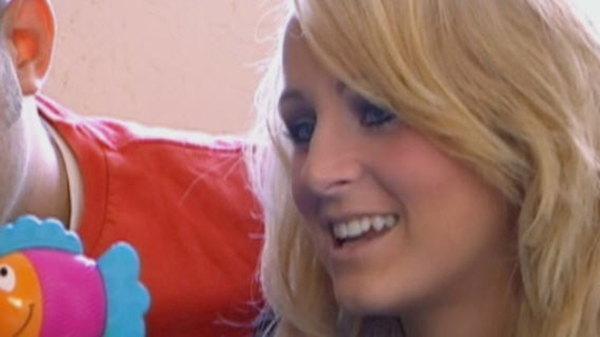 Blonde teen seduced bbc