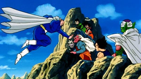 Dragon Ball Z Episode 221 Dbz continues dragon ball anime in very enjoyable way. dragon ball z episode 221