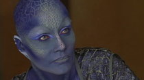 Farscape - Episode 9 - DNA Mad Scientist