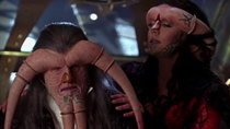 Farscape - Episode 3 - Back and Back and Back to the Future