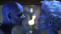 Farscape - Episode 13 - Rhapsody in Blue