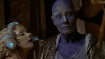 Farscape - Episode 21 - Bone to be Wild