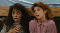 A Different World - Episode 18 - Speech Therapy