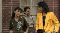 A Different World - Episode 19 - Clair's Last Stand