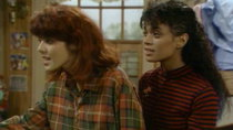 A Different World - Episode 3 - Porky de Bergerac