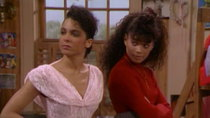 A Different World - Episode 7 - Sometimes You Get the Bear, Sometimes the Bear Gets You