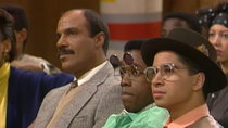A Different World - Episode 13 - The Prime of Miss Lettie Bostic