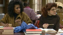 A Different World - Episode 12 - Advise and Descent