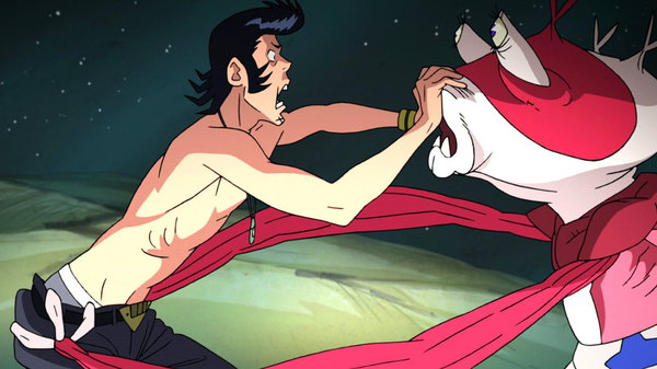 Download Space Dandy 2nd Season - Download Anime Free!