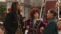 A Different World - Episode 13 - White Christmas